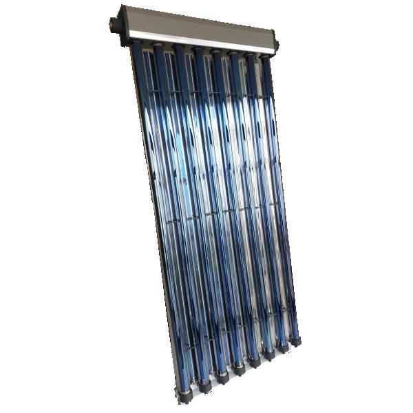 Colectoare solare CPCS