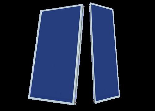 Colectoare solare plane F